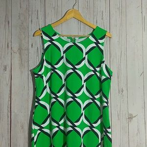 Crown and Ivy dress